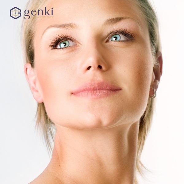 Murasaki Genki: Điều trị mụn cóc, mụn thịt và sắc tố da