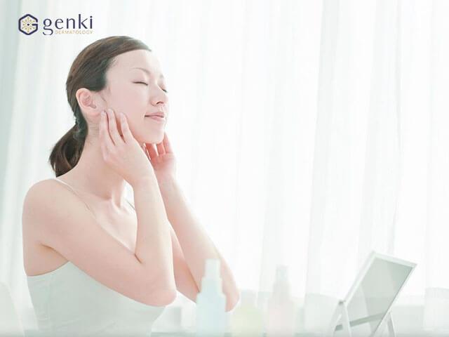 Tiết lộ bí quyết giúp da trẻ hóa như tuổi đôi mươi dành cho những ai thắc mắc làm sao để nâng cơ mặt?