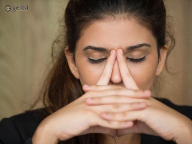3 nguyên nhân hàng đầu khiến vùng da dưới mắt bị chảy xệ và cách giải quyết