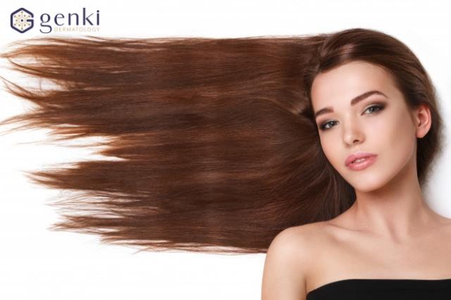 Cách trị rụng tóc tại nhà an toàn tuyệt đối