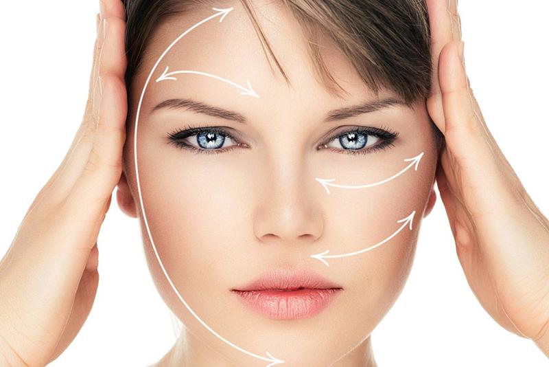 Hướng dẫn cách chăm sóc da sau khi làm Thermage flx