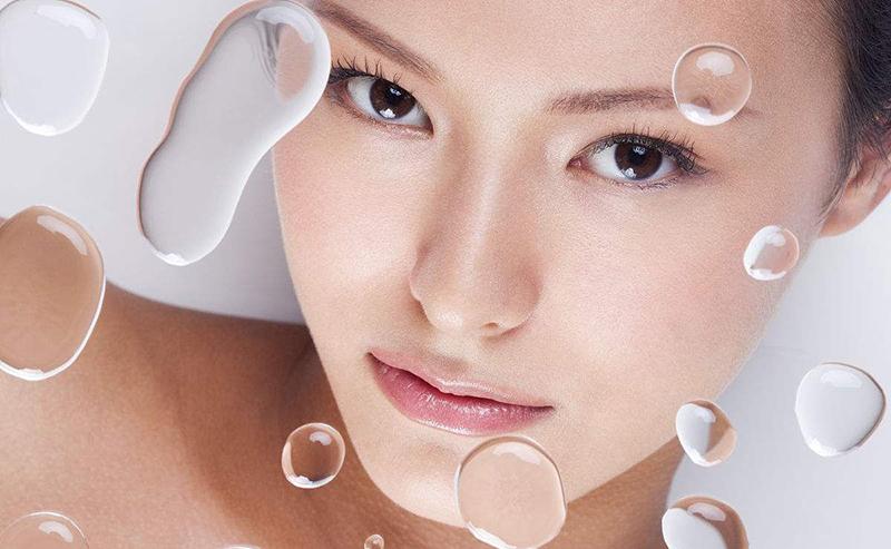 dưỡng ẩm cho da là điều cần được chú ý